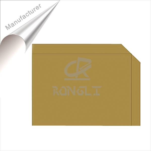 plastic slider sheet high quality and low price