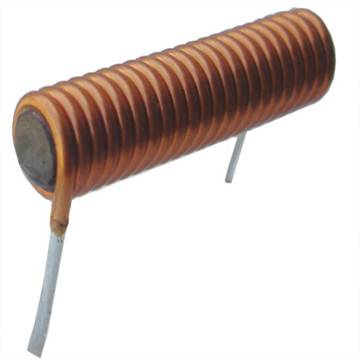 Rod Coil fitted with ferrite core