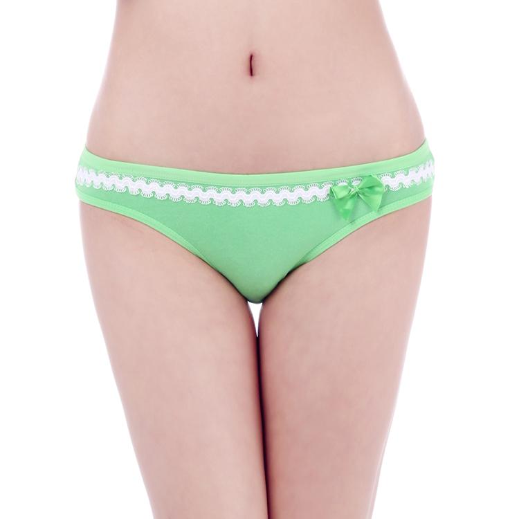Yun Meng Ni Ladies underwear little girls in sexy underwear high quality cotton women panties