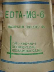 EDTA MG 6