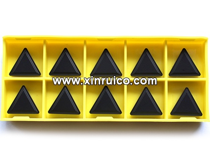 sell indexable carbide CNC inserts TPMR160308