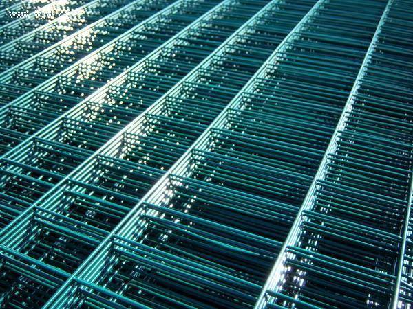 PVC Coated Welded Wire Mesh with High Quality