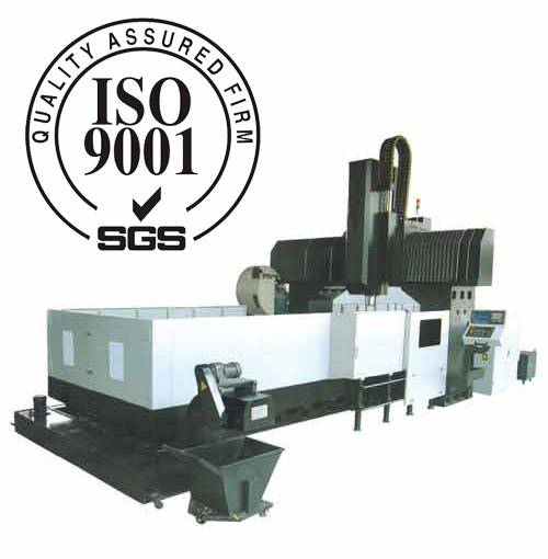 CNC vertical lathe and spare parts processing service