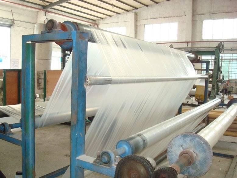 PolyOverlay Poly Sheeting / Polyethylene Sheeting