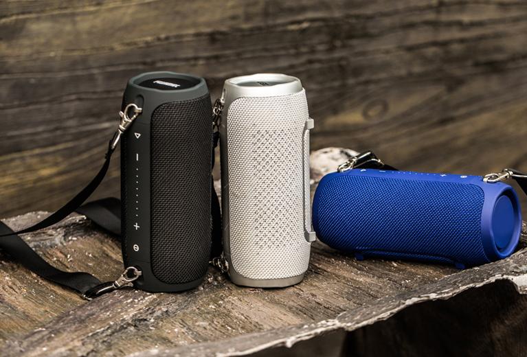 OKA bluetooth speaker 2016
