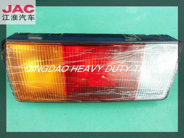 JAC Truck Parts 92402-7A100 COMBINATION LAMP ASSY.RIGHT