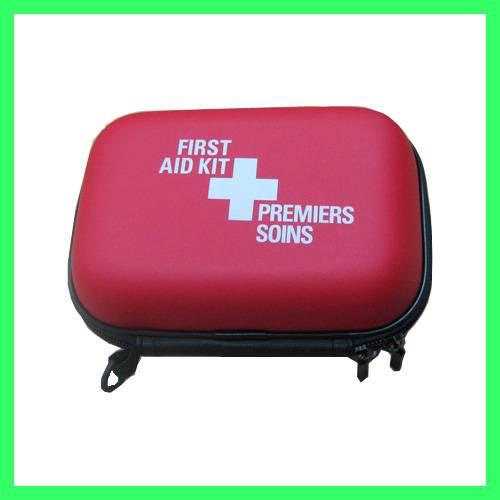Mini First Aid Case First Aid Kit Or Eva Pouch(FAK-02))