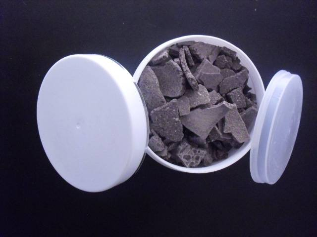Moroccan GHASSOUL CLAY