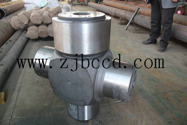 High Quality SWL-390 Cross Assembly