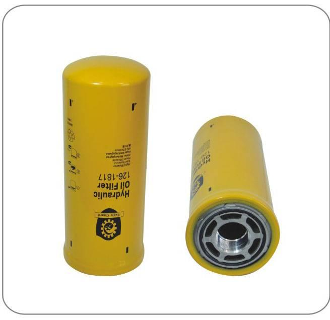 126-1817 oil filter