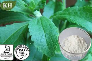 Kingherbs Seall Stevia Leaf Extrct