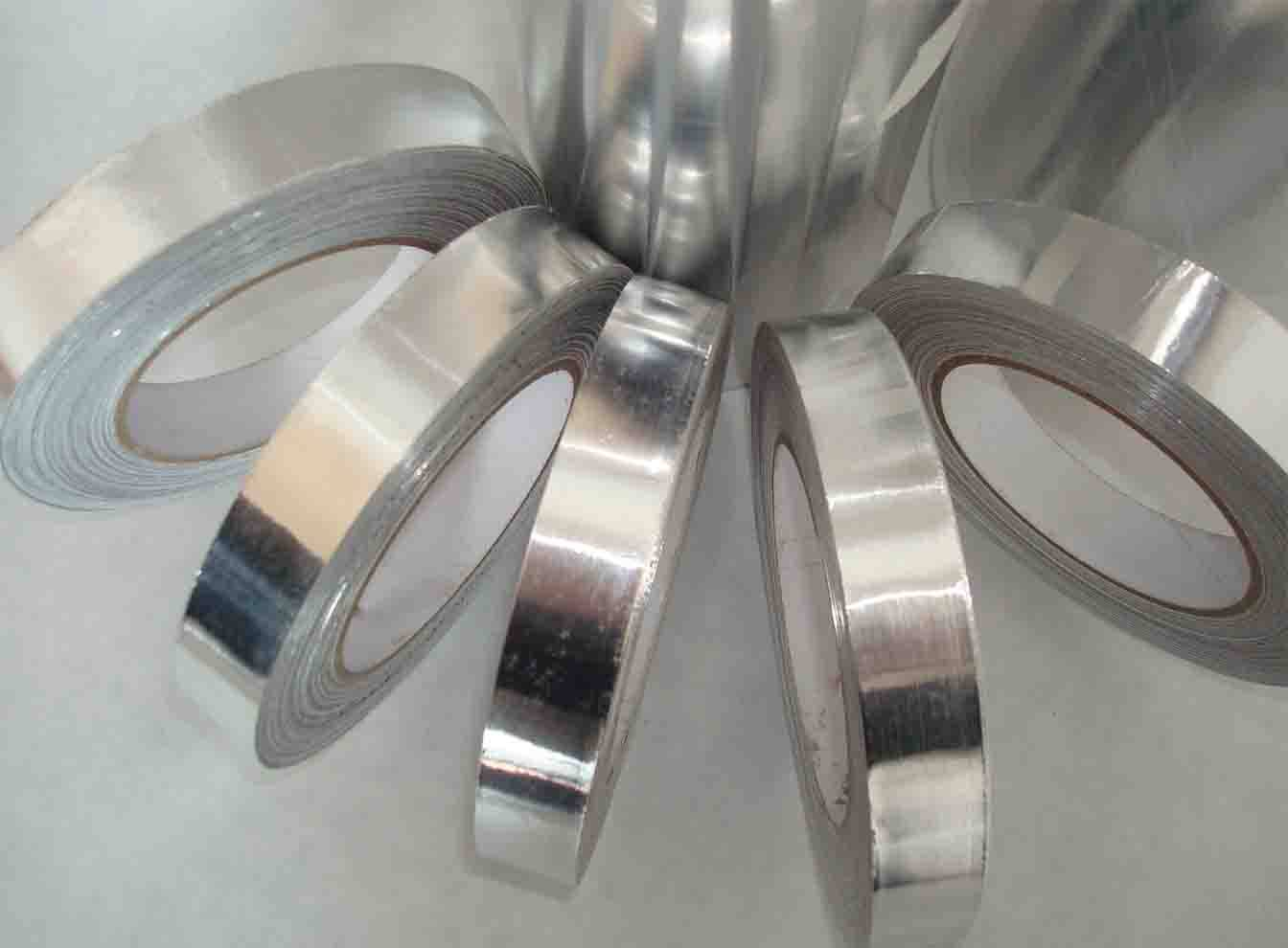 1235/8011 Durable Soft Food Packing Aluminum Foil