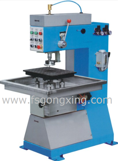 Glass Micro Drilling Machine Model BZ0206