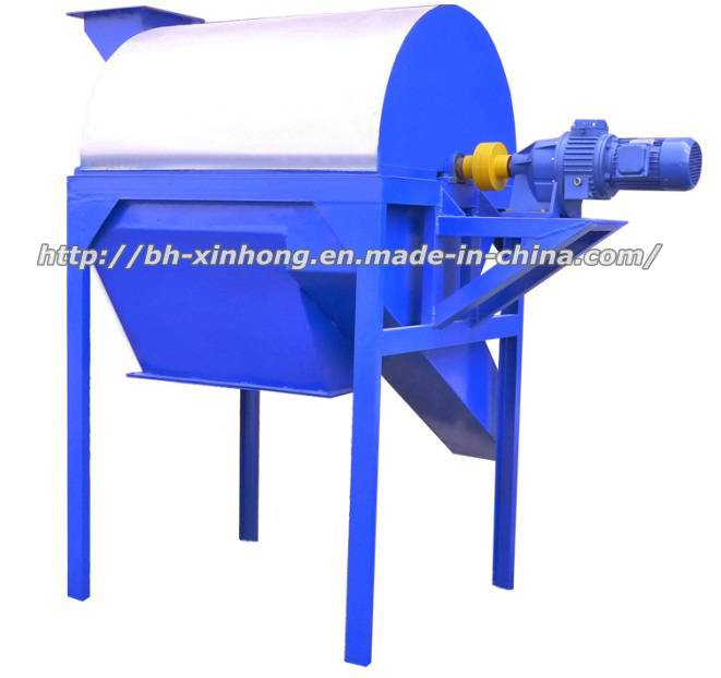 Rolling Sieve for Fishmeal Plant