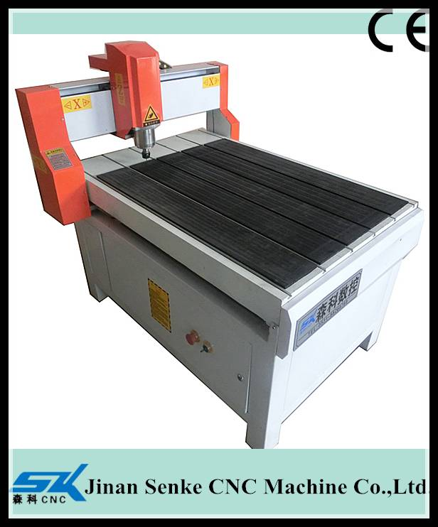 cnc router metal cutting machine cnc 9060 router engraver