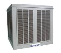 Industrial Air cooler air exchange products factory widely installed