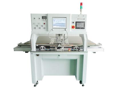 8.5'' FOB/FOG TAB Bonding Machine