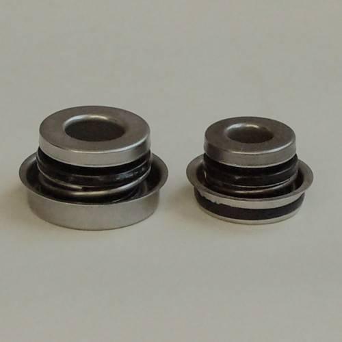 Automotive pump seals