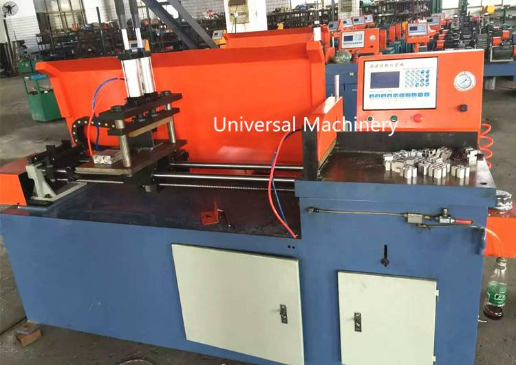 Global warranty high precision China Aluminium Pipe Cutting Machine