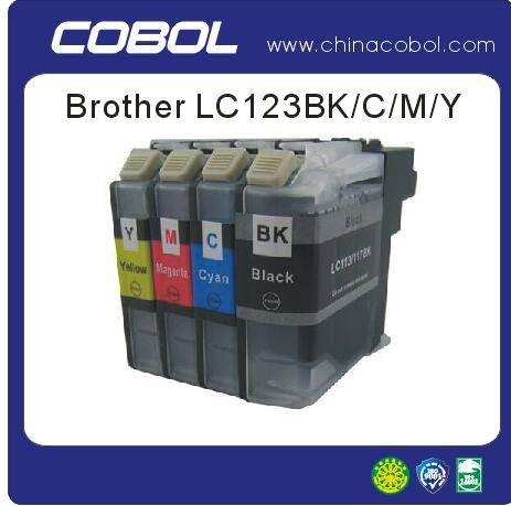 refilling ink maunfacturer LC123