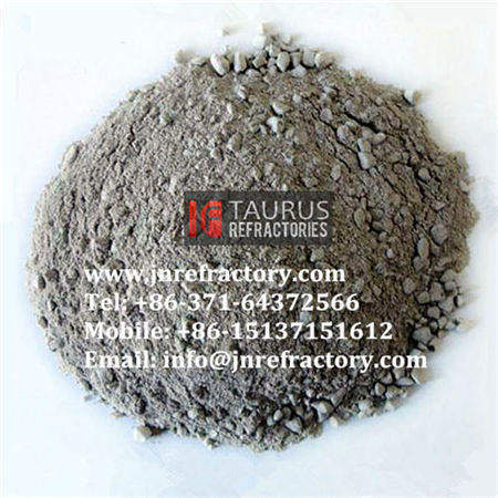 Silica Refractory Cement