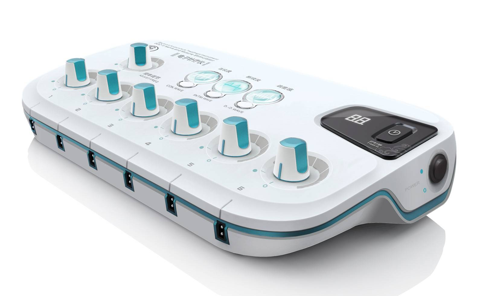 Hwato SDZ-II (2013) Acupuncture Stimulator