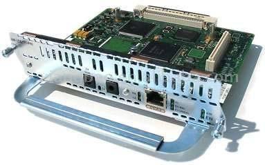 Sell Cisco NM-1CE1T1-PRI module