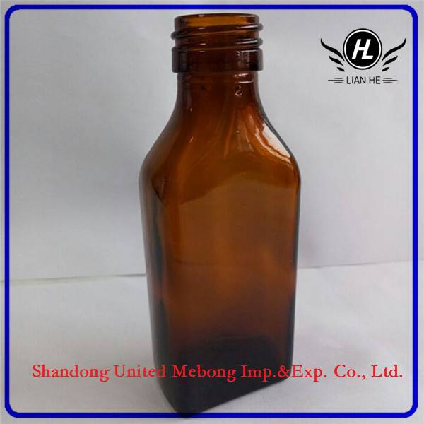 Wholesale Bulk China pharmaceutial amber glass bottles with taps