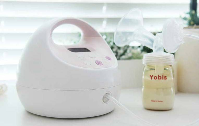 Baby Electric Breast pump