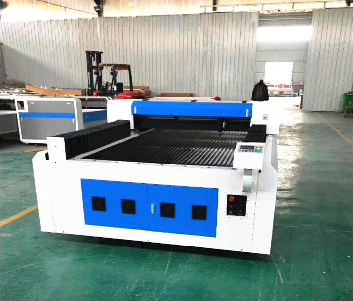 1325 280W CO2 Laser Cutting Machine 280W 1325 laser engraving lathe