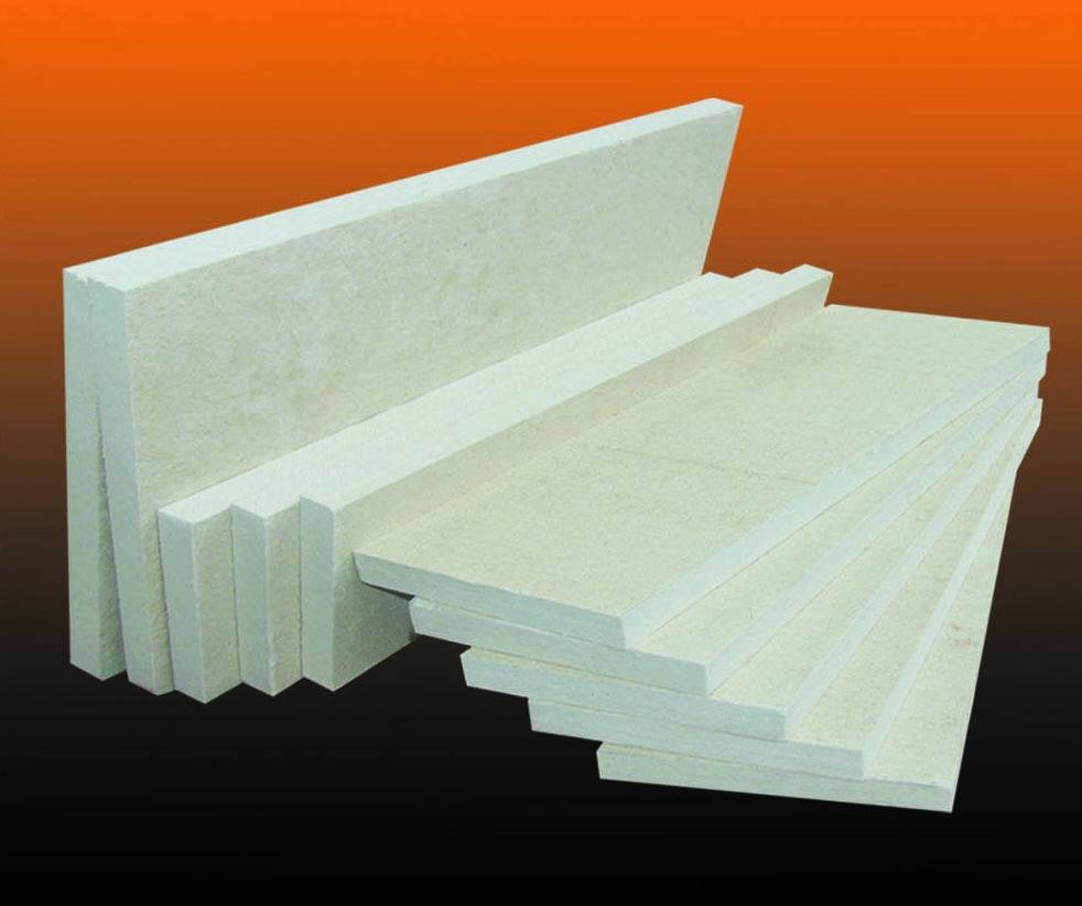 supply ceramic fiber boards