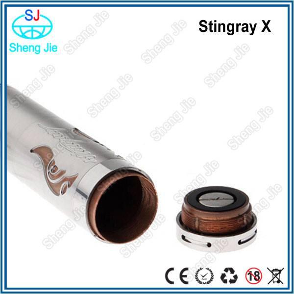 2015 SJ Newest Arrival Copper Clone Stingray X Mod