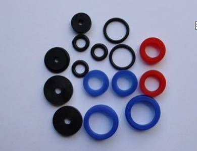 High pressure hydraulic seal auto rubber o-ring seal