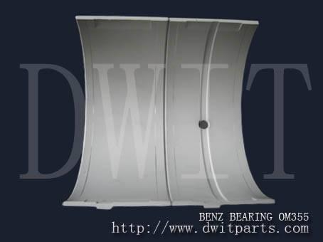 Engine Bearing of MERCEDES-BENZ