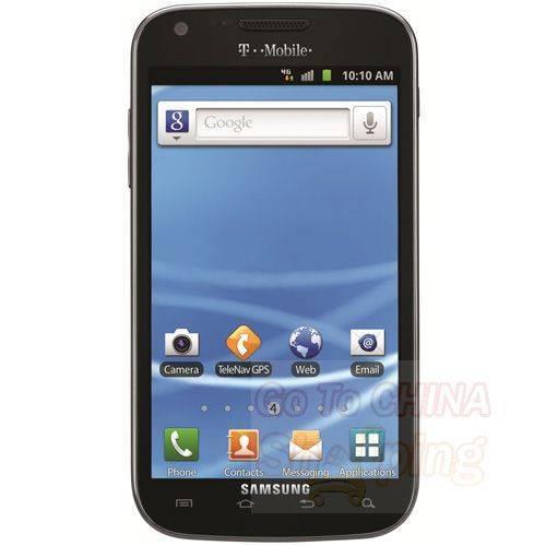 Samsung Galaxy S II T989 4G Unlocked GSM Smart phone