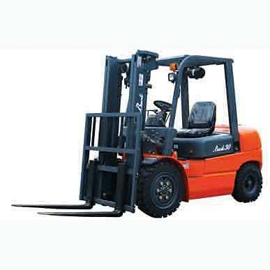 Sell Internal combustion forklift truck