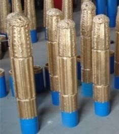 Composite Milling Cone