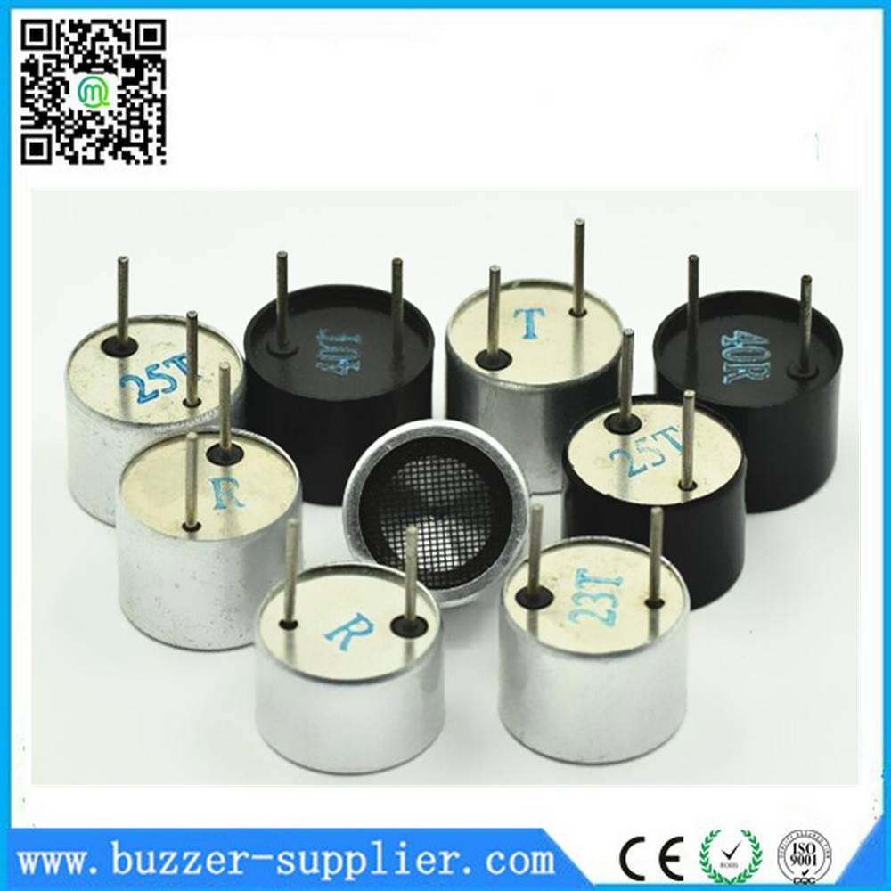 Al Or Plastic Housing Material Wireless Level Sensor Ultrasonic Transducer