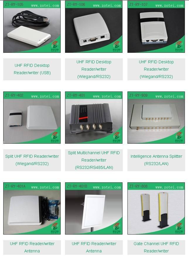 UHF reader