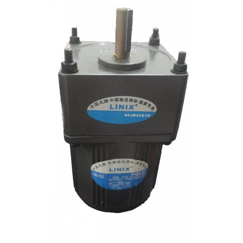 YN80-25 AC Gear Motor