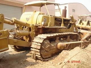 used CAT D8K crawler bulldozer for sale, original and cheap bulldozer