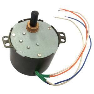 AC Synchronous Motor #9016
