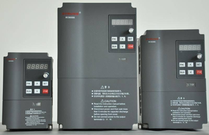 Frequency Inverter HPI6000