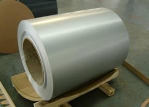 Colorful Paint Aluminum Coil