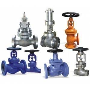 shipbuilding valves