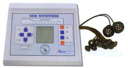 Immune Laser Medicine System Equipment