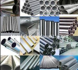 Stainless Steel Pipe304/L,316/L, 309,310,321,317,347,TP410,TP430,904L,2205,2507