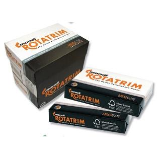 Low price rotatrim / A4 Copy Paper 80gsm