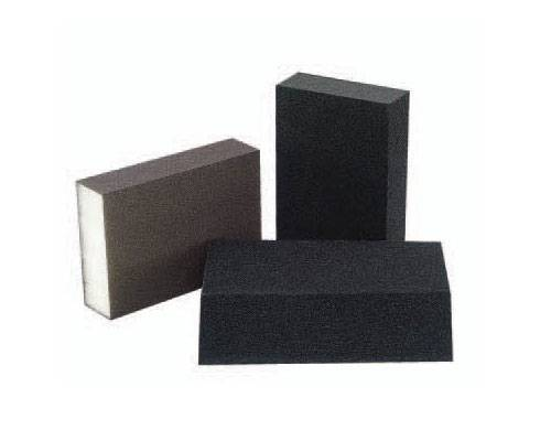 sanding sponge block