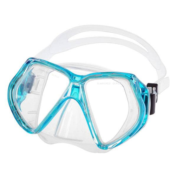 Diving mask for adult